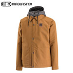 30%OFF【送料無料】AIRBLASTER エアブラスター WORK JACKET Grizzly FREEDOM SERIES スノーボードウェア